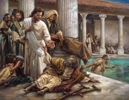 At the pool of bethesda lg thumb